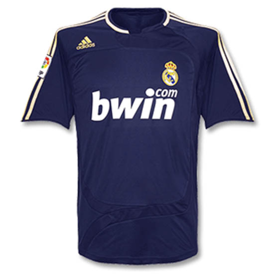 43dad563d Which Is Your Favorite  Here Are All Adidas Real Madrid Away   Third ...