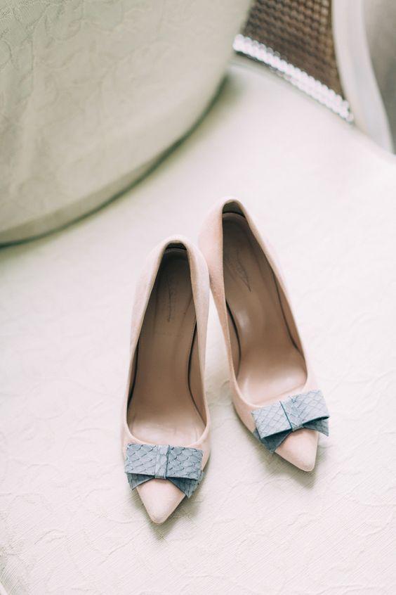 azul serenity, viste tu boda de serenidad - quiero una boda perfecta