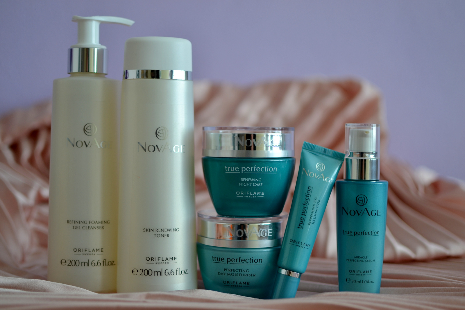 beauty tip: oriflame 6/2016