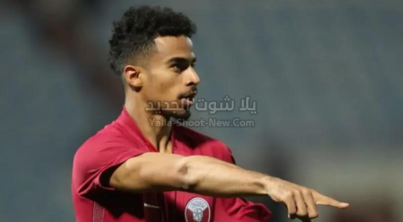 منتخب قطر يتاهل مع العراق لنصف نهائي بطولة كأس الخليج العربي 24 بعد الفوز الكبير على منتخب الامارات