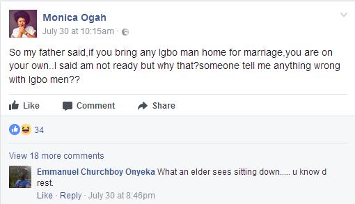 Monica Ogah