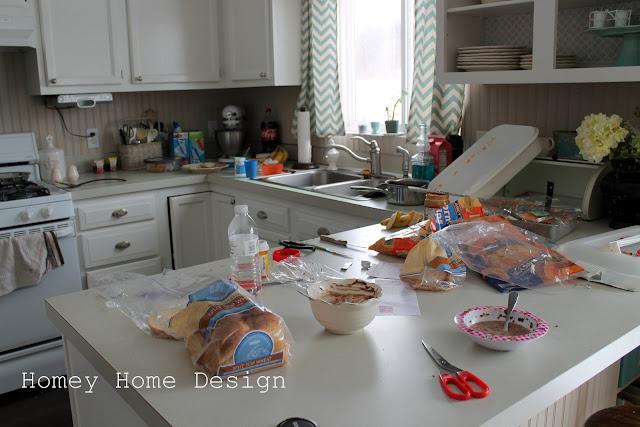 Homey home design no money decorating - How to decorate a house with no money ...