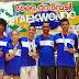 Porto Seguro na Copa Brasil - Taekwondo