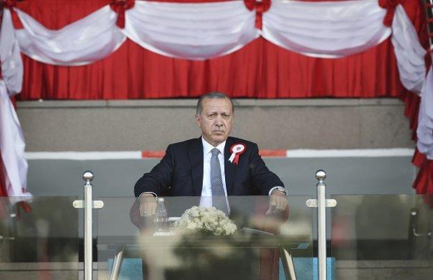 Ερντογάν: Τέρμα το δολάριο στις συναλλαγές μας με τη Ρωσία