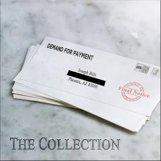 New Music: Joseph Bills - The Collection