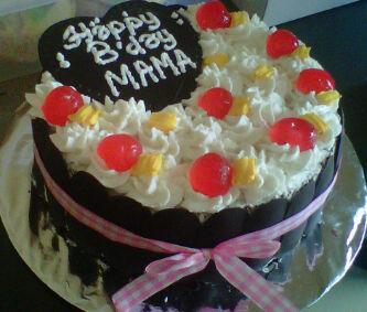 5 Foto Kue Ulang Tahun Untuk Mama Jasa Foto Ulang Tahun