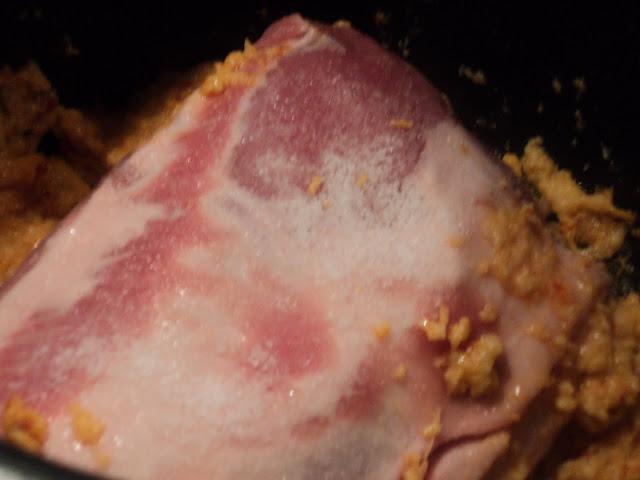 Cinta de lomo en salsa de cebolla receta casera