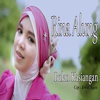 Lirik Lagu Minang Rina Alung - Bulan Kasiangan