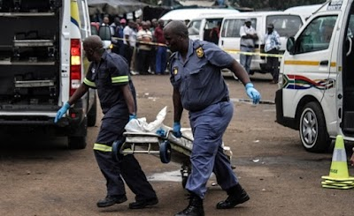 Taxi Owner Murders his children aged 6, 8 and 9 then himself