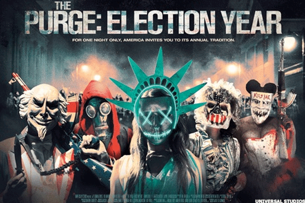 Download The Purge 3: Elections Year (2016) HDRip Subtitle Indonesia