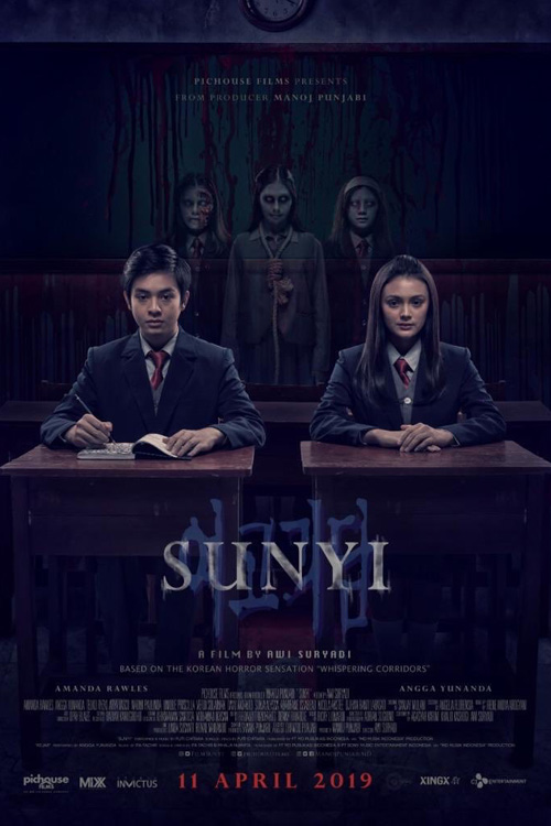 Download Film Sunyi (2019) Full Movie Indonesia