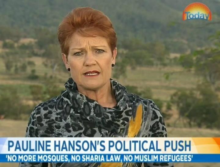 NU Australia Kecam Sikap Senator Terkait Imigran Muslim