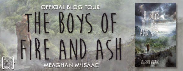 MMSAI Tours presents The Boys of Fire and Ash!