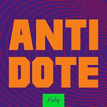 [Single] FAKY – ANTIDOTE [MP3]
