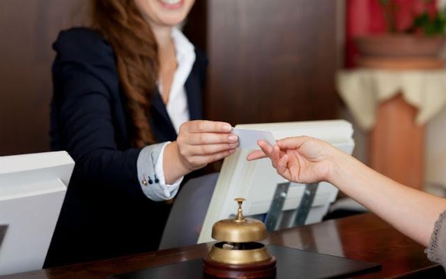Ζητείται νέος/νέα για εργασία σε ξενοδοχείο στο Ναύπλιο