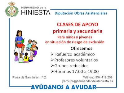 [La Hiniesta] Diputación Obras Asistenciales 1
