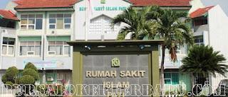Informasi Lowongan Kerja Medis Non Medis di Rumah Sakit Islam Pati (12 Formasi)