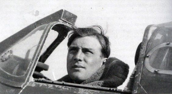 11 September 1940 worldwartwo.filminspector.com Battle of Britain RAF Pilot Alec Lindsay