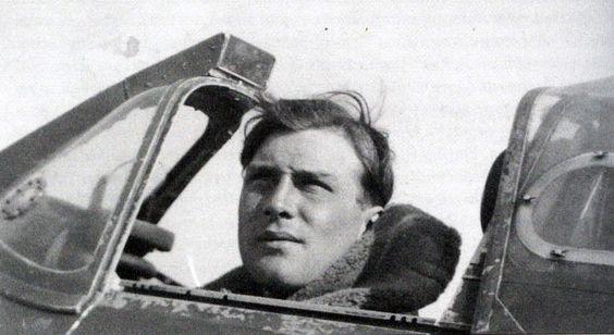 11 September 1940 worldwartwo.filminspector.com Battle of Britain RAF Pilot Alec Lindsay