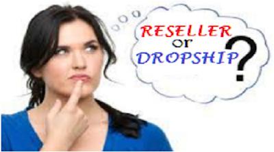 keuntungan dan kerugian dropship