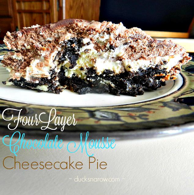 dessert, chocolate, cheesecake