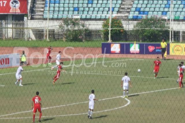 Hasil Semifinal AFF U-18, Indonesia Kalah Adu Penalti dari Thailand