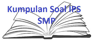 Soal IPS Kelas 9 SMP Bab 16 – Kerjasama Ekonomi Internasional