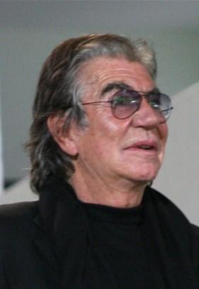 Roberto Cavalli Fashion Designer Italy On This Day