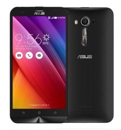 Cara Mudah Flash Asus Zenfone 2 Laser ZE550KL Via Fastboot/SDCard, Tested 100% Sukses