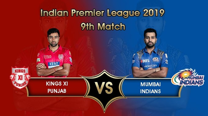 IPL 2019: Punjab will face Mumbai today at 4 PM, See Head to head stats, Probable XI