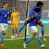 Brasil goleia a Austrália em amistoso de preparação