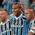 Grêmio goleia Monagas em casa e vence a primeira na Libertadores
