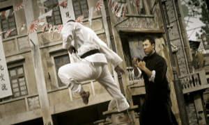 Film Kungfu Terbaik, Terbaru dan Paling Seru