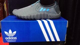 Sepatu Adidas Slop Women, Sepatu Nike Slip One Women, Sepatu Adidas Running, Sepatu Olah Raga