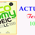 Listening Actual Test 10 Economy TOEIC Volume 1