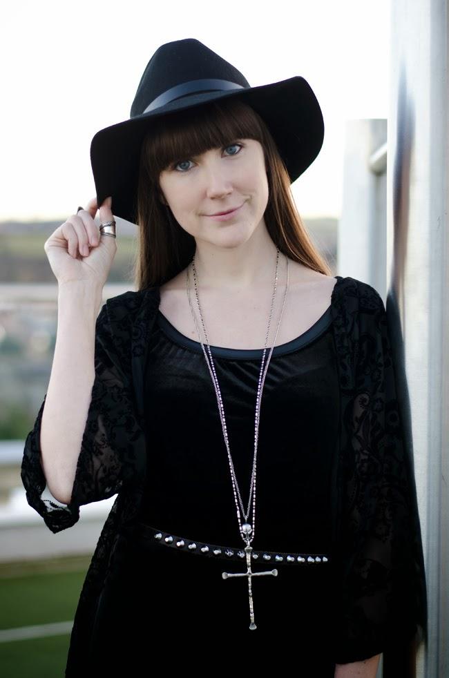 UK Fashion Blog