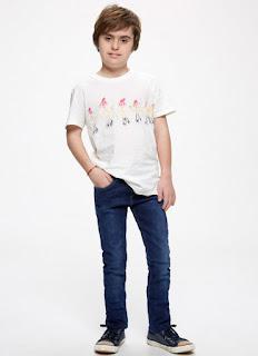Moda Infantil en Pepe Jeans