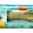 Barkzilla: A Savvy NYC Dog Blog: 2015 Holiday Gift Guide: Stocking Stuffer - Minty Fresh Z Bones!