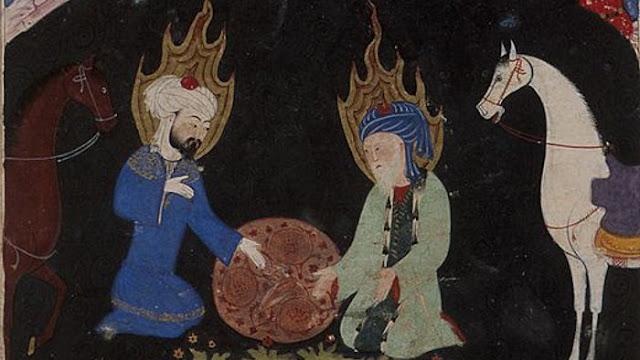 Khwaja Khizr