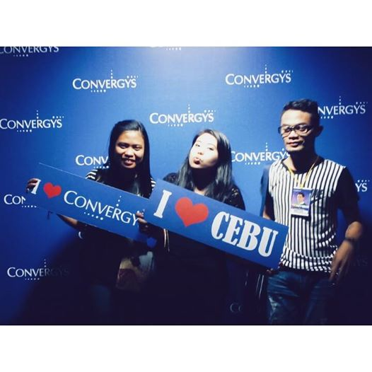 Convergys YOUNIVERSE Reinforces Commitment to Growth of Cebu Talent