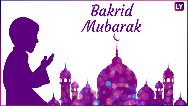 Bakrid 2018: Know Date, Timing, Significance, Importance & History