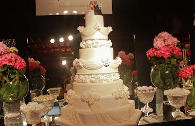 1 Noivas e Eventos na Casa Cor