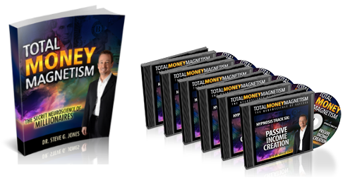 Total Money Magnetism Review | Dr. Steve G. Jones Reviews
