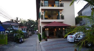 Baan Kata Maytha, Kata, Phuket