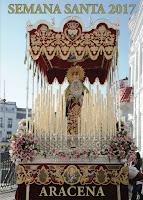 Semana Santa de Aracena 2017 - Manuel Bejarano