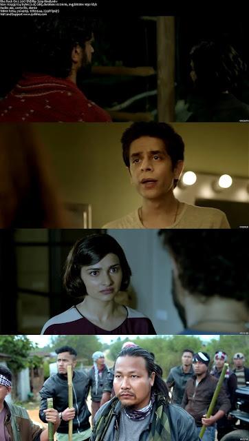 Rock On 2 2017 DVDRip 720p Hindi