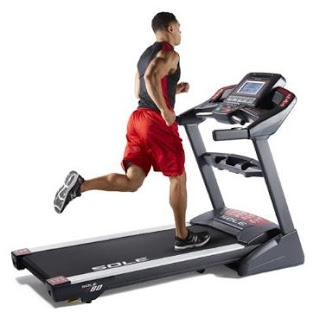 2 Treadmill Workouts To Help You Lose 10 Pounds Of Fat