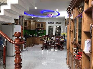 Nhà bán thiết kế đẹp thecoffeeland
