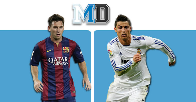 Especial MD: La batalla comercial Cristiano-Messi