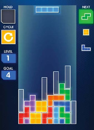 10 best free games for your phone or tablet Tetris Blitz